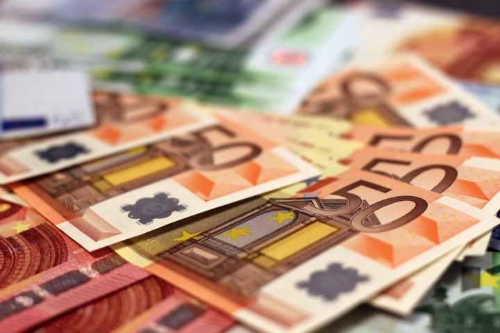 Raha ja arki