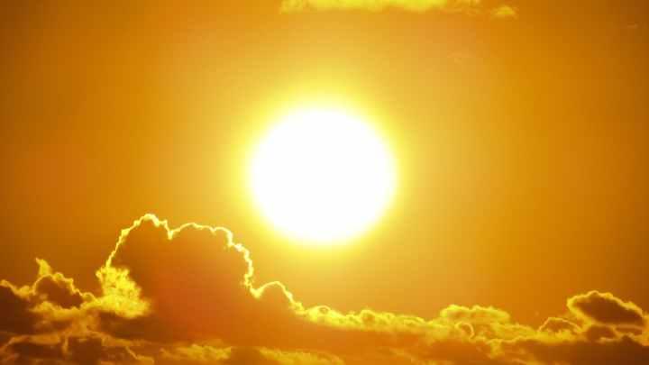 Aurinkoharjoitus